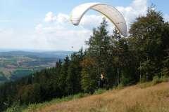 Radspitze -Weite Strecken waren drin Aug. 2009