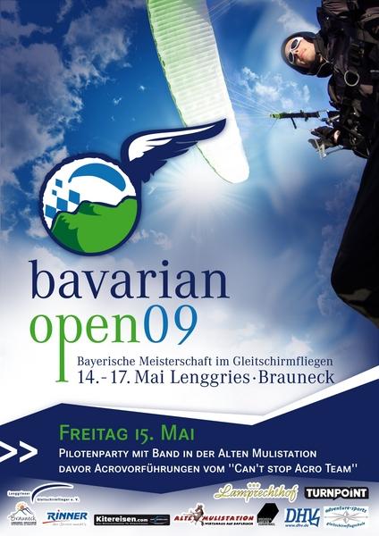 Int. Bayrische Meisterschaft 2009