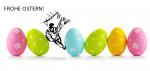 Der GSVR wünscht frohe Ostern